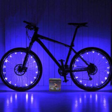 Xyemao Bike Wheel Lights