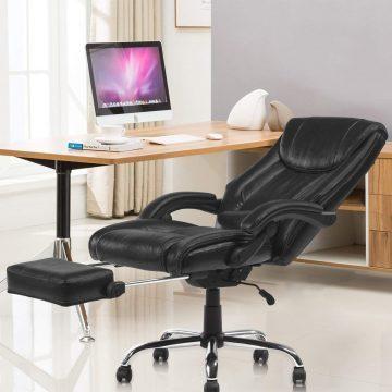 YAMASORO Reclining Office Chairs