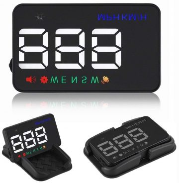 Yunzong-gps-speedometers