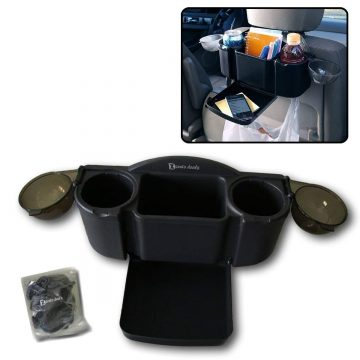 Zento Deals Car Cup Holders