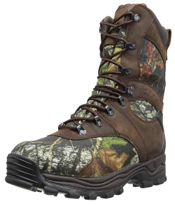 Rocky Hunting Boots for Men