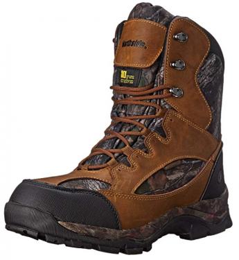 Northside Hunting Boots for Men