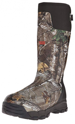 Lacrosse Hunting Boots for Men