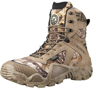 Irish Hunting Boots for Men
