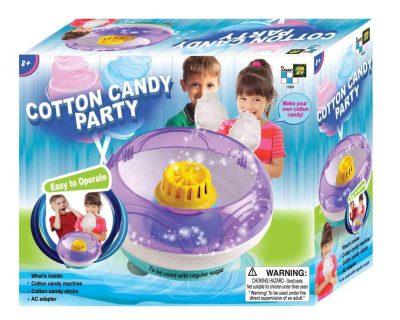 AMAV Cotton Candy Machines