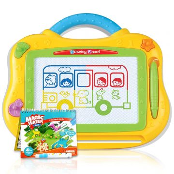 ATHENA FUTURES Magnetic Drawing Boards