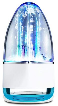 Bkiset Wireless Dancing Water Speakers