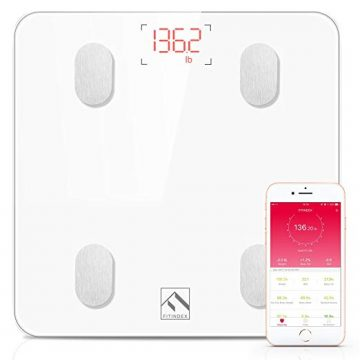 Body Fat Monitors Most Accurate Bathroom Scales