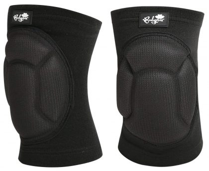 Bodyprox Basketball Knee Pads