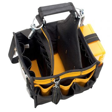 DEWALT Electrician Tool Bags