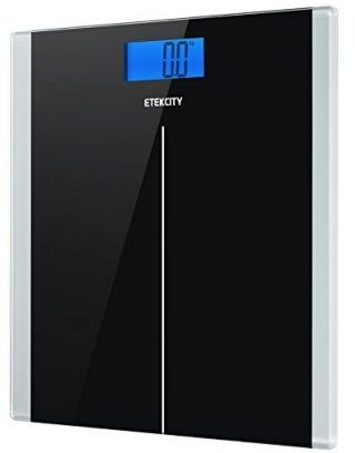 Etekcity Most Accurate Bathroom Scales