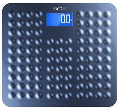 Famili Most Accurate Bathroom Scales