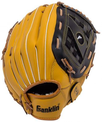Franklin Baseball Gloves