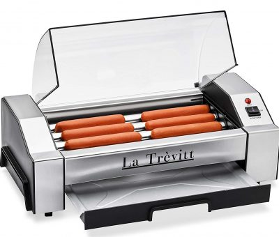 La Trevitt Hot Dog Rollers