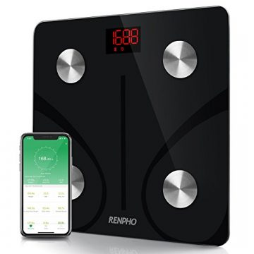 RENPHO Most Accurate Bathroom Scales