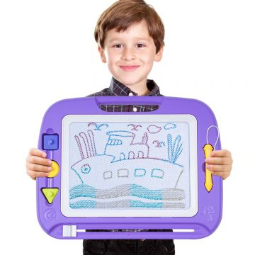 SGILE Magnetic Drawing Boards