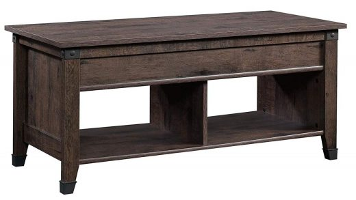 Sauder Lift Top Coffee Tables