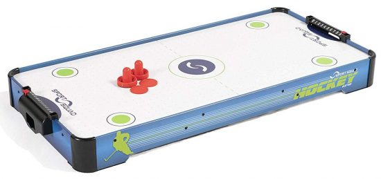 Sport Squad Air Hockey Tables