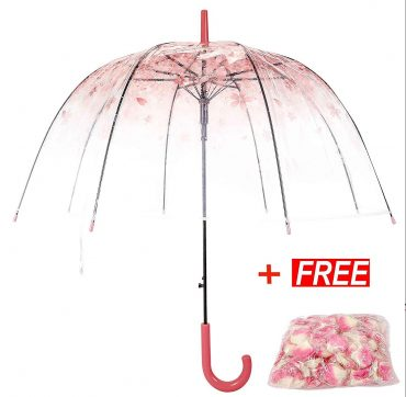 Tdogs Bubble Umbrellas