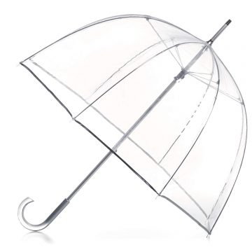 totes Bubble Umbrellas