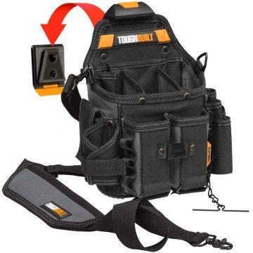 ToughBuilt Electrician Tool Bags