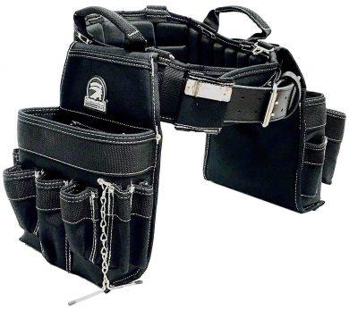 TradeGear Electrician Tool Bags