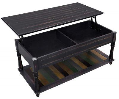 VASAGLE Lift Top Coffee Tables