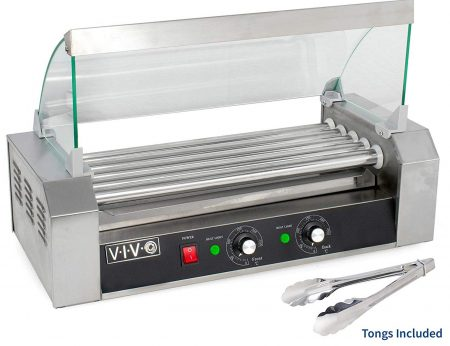 VIVO Hot Dog Rollers