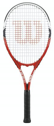 Wilson Women's Tennis Rackets