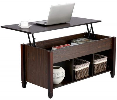 Yaheetech Lift Top Coffee Tables