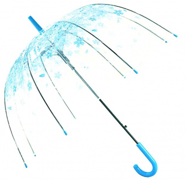 Kung Fu Smith Bubble Umbrellas