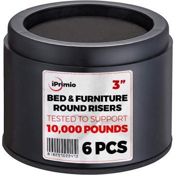 iPrimio Bed Risers