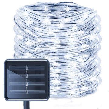Aluvee Solar Rope lights
