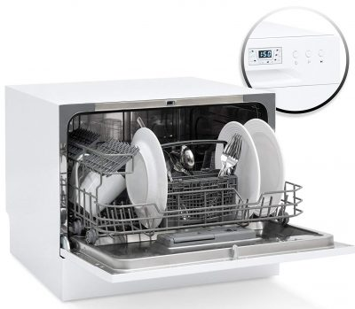 Best Choice Products Portable Dishwashers