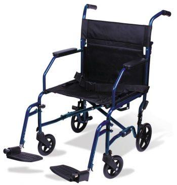 Carex Lightweight Wheelchairs