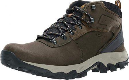 Columbia Waterproof Work Boots