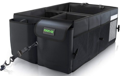 Drive Auto Products Trunk Organizers