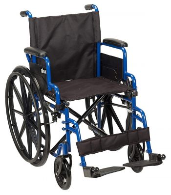 Drive Medical Lightweight Wheelchairs