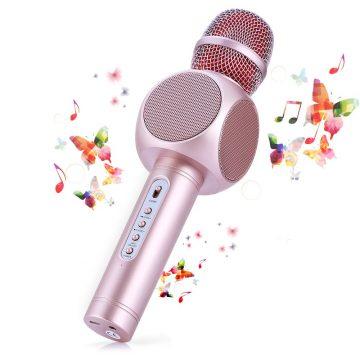 Fede Bluetooth Microphones