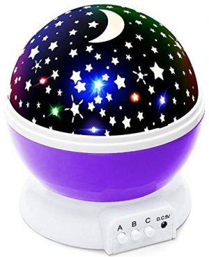 Lizber Star Projectors
