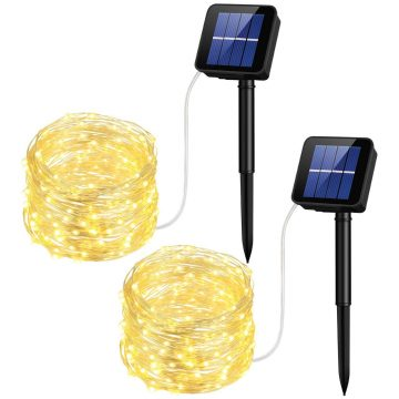 Mpow ​​​​​​​​​​Solar Rope lights