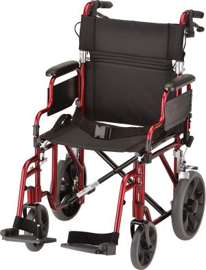 NOVA Lightweight Wheelchairs