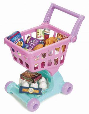 Play Circle Kids Shopping Carts