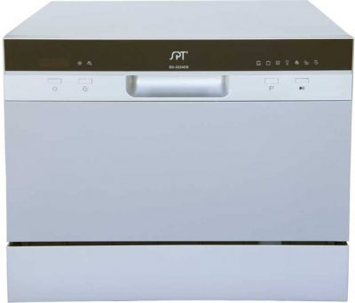 SPT Portable Dishwashers