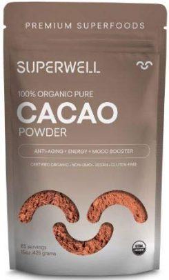 SUPERWELL Cocoa Powders