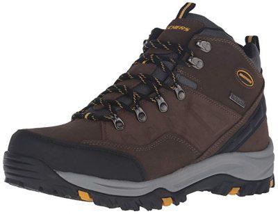Skechers Waterproof Work Boots