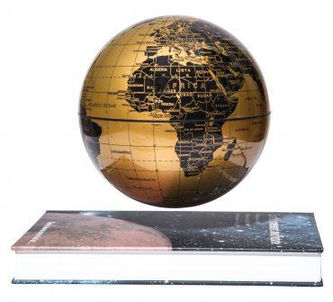 woodlev Floating Globes