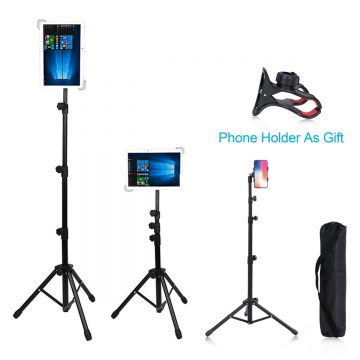 echosari Tablet Floor Stands
