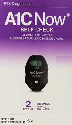 A1CNOW Diabetes Testing Kits