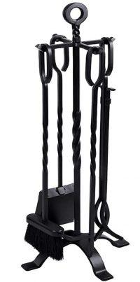 AMAGABELI GARDEN & HOME Fireplace Tool Sets